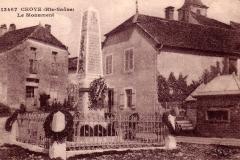 Choye Le Monument.JPG